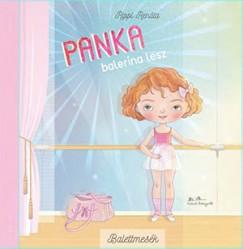 Panka balerina lesz - Rippl Renáta