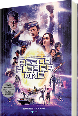 Ernest Cline - Ready Plyer One