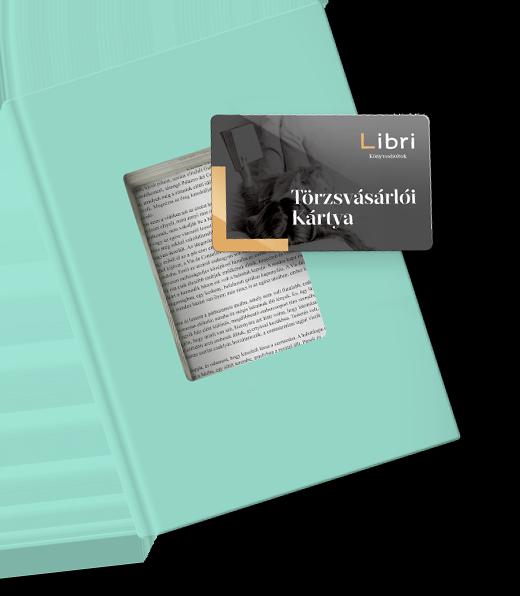 Libri Törzsvásárlói Program 71523db4fd