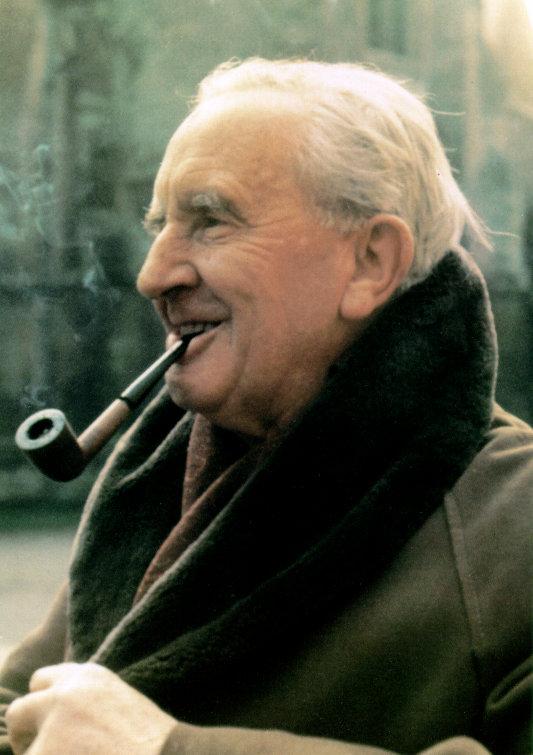 John R.R. Tolkien